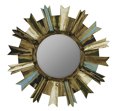 Cooper Classics Shiva Wall Mirror