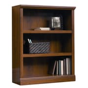 Sauder 43.75'' Standard Bookcase; Abbey Oak