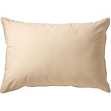 AllerEase Naturals Organic Allergy Protection Polyfill Pillow