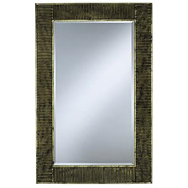 Cooper Classics Peter Wall Mirror