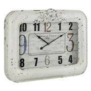 Cooper Classics Blanco Wall Clock