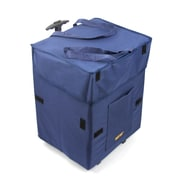 dbest products Bigger Smart Cart; Blue