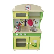Berry Toys My Cute Wooden Play Kitchen