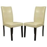 Warehouse of Tiffany Tiffany Shino Dine Parsons Chair (Set of 2)