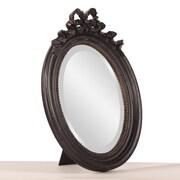 Howard Elliott Ivanhoe Tabletop Mirror