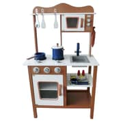 Berry Toys Modern Wooden Play Kitchen