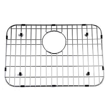 Alfi Brand Solid Stainless Steel Kitchen Sink Grid