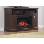 Classic Flame Dwell TV Stand