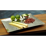 William Sheppee Silom Square Serving Tray; Large