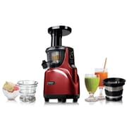 KUVINGS Silent Juicer; Red