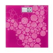 Soehnle Pino Precision Digital Bathroom Scale; Pink
