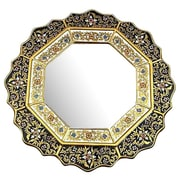 Novica Asunta Pelaez Star Mirror
