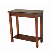 Mega Home Chairside Table