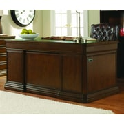 Hooker Furniture Cherry Creek Executive Desk