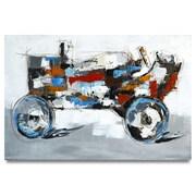 Vertuu Design Inc. Farmboy I Wall Art