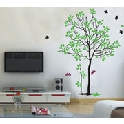 Pop Decors Spring Tree Wall Decal