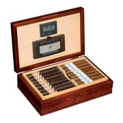 American Chest Delaware Cigar Humidor