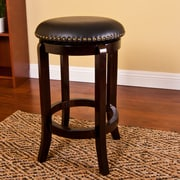 AC Pacific 29'' Swivel Bar Stool