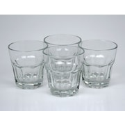 Jodhpuri 9 Oz. Rocks New Orleans Glass (Set of 36)