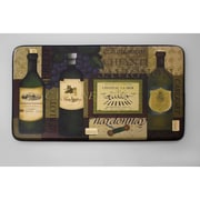 Chef Gear Cushioned Favorite Wine Chef Mat