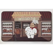 Chef Gear Cushioned Happy Hour Chef Mat