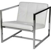 Whiteline Imports Lisa Chair; White