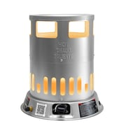 Dyna-Glo 80,000 BTU Portable Propane Convection Utility Heater w/ 1-Handed Piezo Ignition