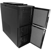 Eagle Tech Nanoxia Deep Silence 6 Gigantic Tower Case Fits HPTX Motherboard; Black
