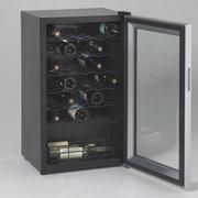 Avanti 34 Bottle Single Zone Freestanding Wine Refrigerator