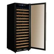 Avanti 149 Bottle Single Zone Built-In Wine Refrigerator