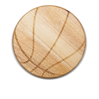 Picnic Time Free Throw Cutting Board
