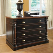 Wildon Home   4-Drawer File Cabinet
