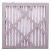 Quality Filters, Inc Dust & Pollen Air Filter (Set of 6); 14'' H x 14'' W x 1'' D