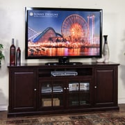 Sunny Designs Monterey TV Stand