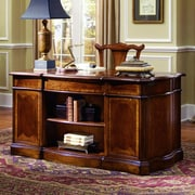 Hooker Furniture Belle Grove Executive Desk