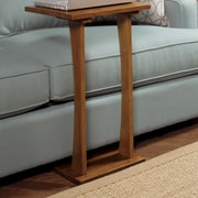 Wildon Home   End Table (Set of 2); Oak