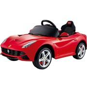 Big Toys Rastar Ferrari F12 12V Battery Powered Car