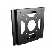 Arrowmounts Fixed Wall Mount for 10''-24'' TV Screen