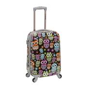 Rockland 20'' Spinner Suitcase