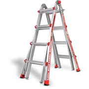 Little Giant Ladder 15 ft Aluminum Alta-One Type 1 Multi-Position Ladder
