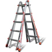 Little Giant Ladder 19 ft Aluminum Alta-One Type 1 Multi-Position Ladder