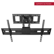 Seneca AV Full Motion 37'' - 80'' Wall Mount Flat Panel Screens