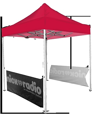 Laguna Canopy 15 Ft. W x 10 Ft. D Canopy; Red WYF078277551020