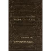 Momeni Sonoma Dark Earth Rug; 3'6'' x 5'6''