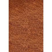 Momeni Luster Shag Tangerine Rug; 8' x 10'