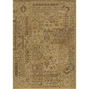 Momeni Vintage Sand Patchwork Rug; 3'11'' x 5'11''