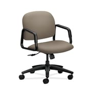 HON  Solutions Seating  HON4002WP20T Antelope Fabric Mid-Back Office/Computer Chair, Fixed Arms