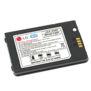LG Refurbished OEM Original Lithium Battery LGLP-AHMM for LG VX9200 enV3 (1295652)