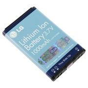 LG Refurbished OEM Original Lithium Battery LGIP-A1000E, Blue for LG VX3200 (1398640)