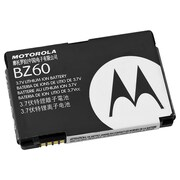 Motorola Refurbished OEM Original Lithium Battery BZ60 for Motorola RAZR V3a (1386012)